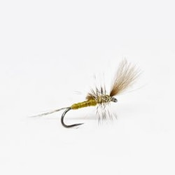 Simple Crippled Mayfly - Paket