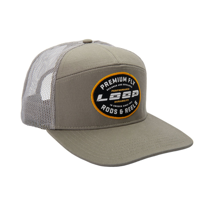 LOOP PREMIUM TRUCKER CAP