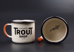 Northern Trout Shop - Mugg