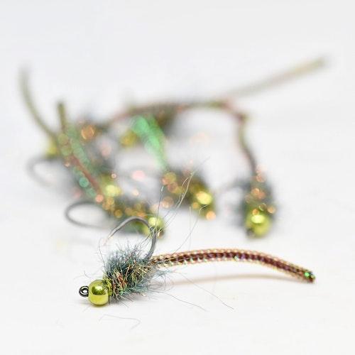PCB Worm