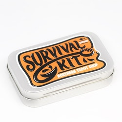 Survival Kit -  Ask ( Metal )