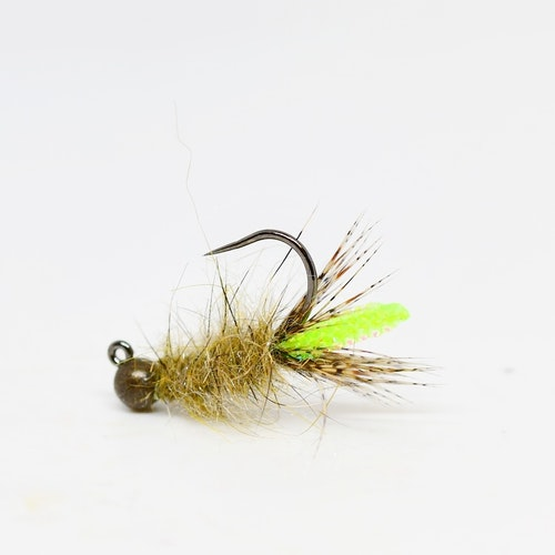 PCB Peeping Caddis