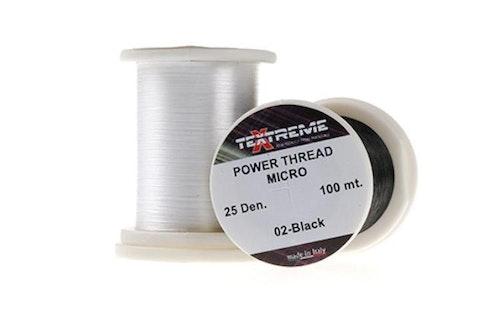 Power Thread Micro 25 Den
