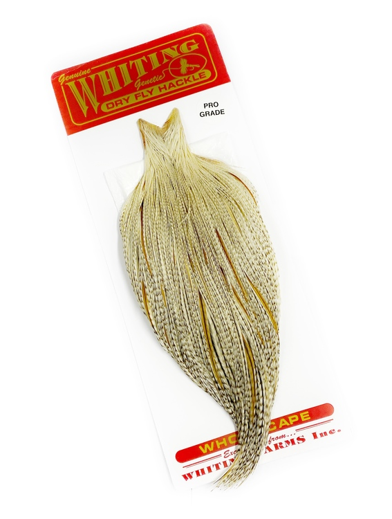 Whiting dryfly Red label - Unique Variant (Pro Grade)