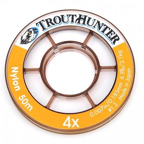 Trouthunter Nylon Tippet