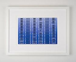 """""""blue building"""""""