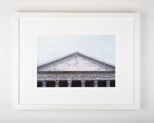 """""""pantheon"""" 8/25"""