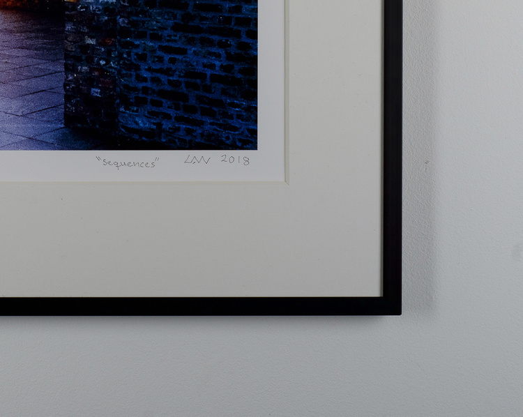 """sequences"" black frame"
