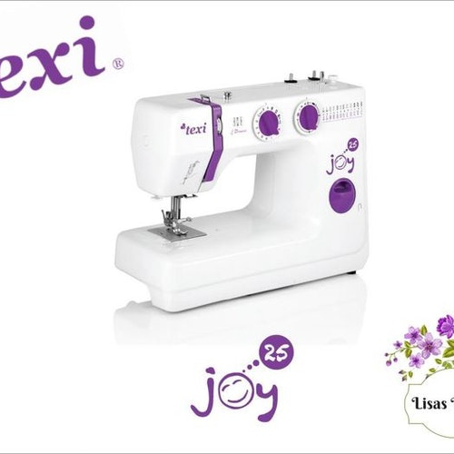 TEXI Joy 25 - Svensk manual, PDF