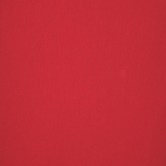 Stenzo Bomullstrikå - Mörk Röd