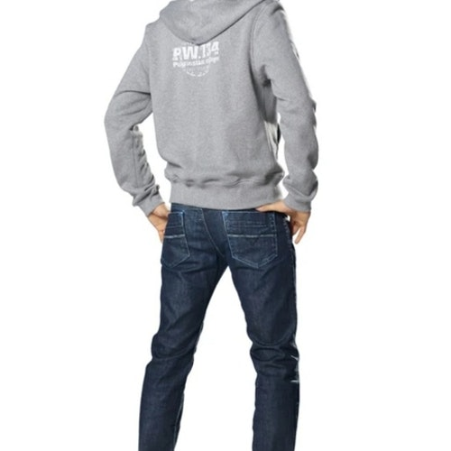 Burda Herr Hoodie Sweatshirt stl 44-56 7734