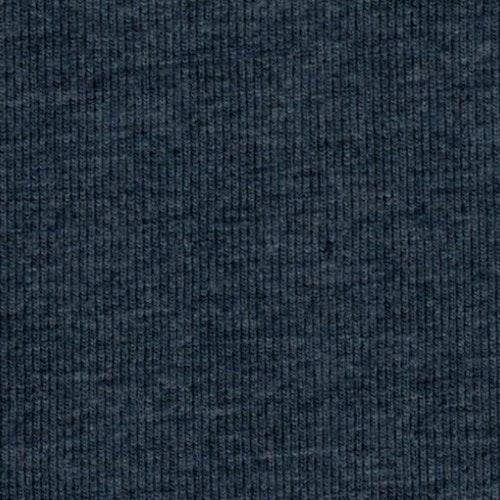 7dm klippt bit - College SVANTE flossad baksida - Jeans melerad