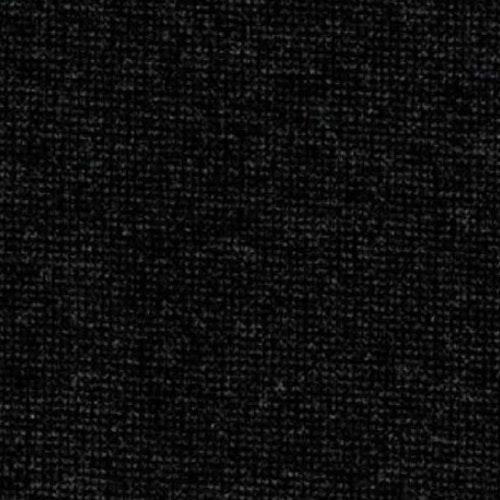 20dm klippt bit Courtelle - Antracit EXTRA TJOCK