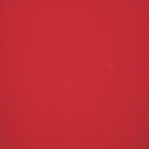 3dm klippt bit - FILIPPA Muddväv - Röd
