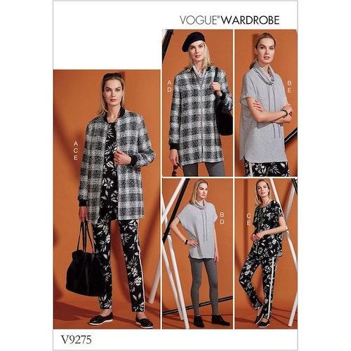 Vogue 9275 Y OBS storlek xs-m
