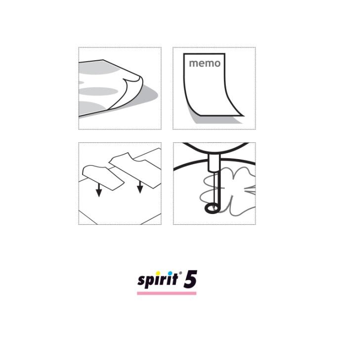 Spraylim Spirit 5