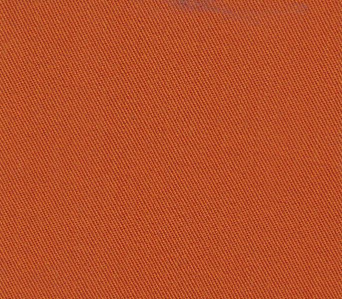 Vävd viskos - Terrakotta