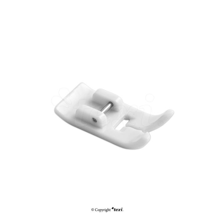 Teflon fot av plast