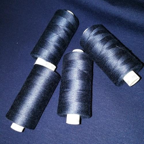 Coats tråd Marin