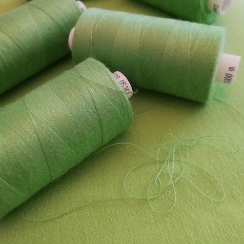 Coats tråd Limegrön