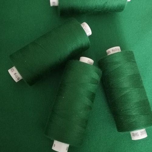 Coats tråd Klargrön