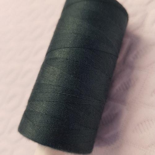 Coats tråd Buteljgrön