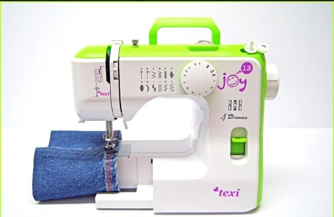 TEXI - JOY 13