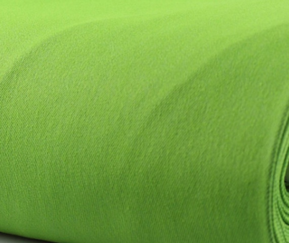 Stretchjeans Linnea - Lime