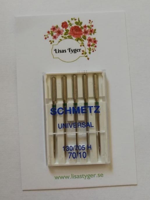 Nål Schmetz - Universal nålar 70/10