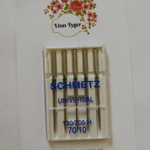 Schmetz - Universal nålar 70/10