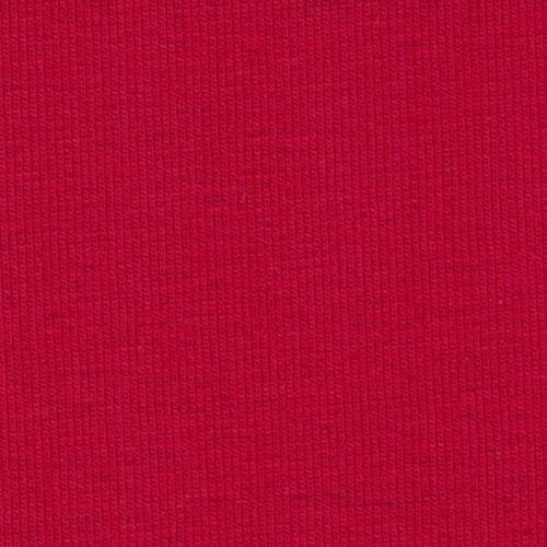 College flossad baksida - Röd