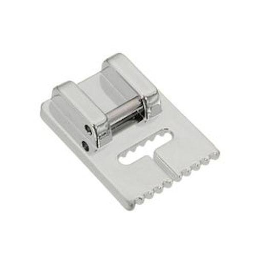 Pin-tuck - Pressarfot för stråveck & tvillingnålssömnad