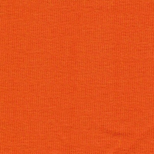 College flossad baksida - Orange