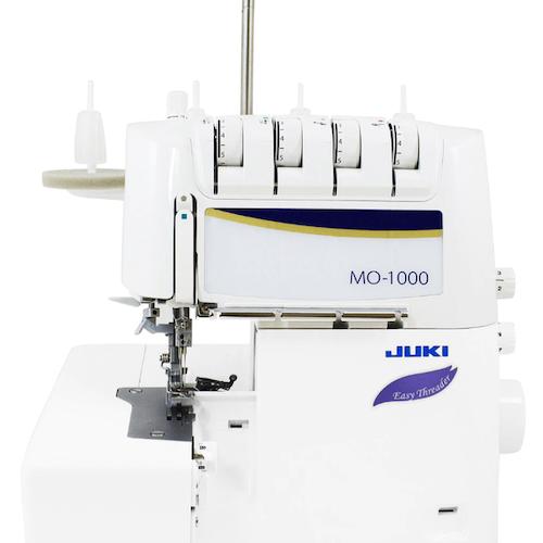 JUKI MO-1000, Luftträdd Overlock