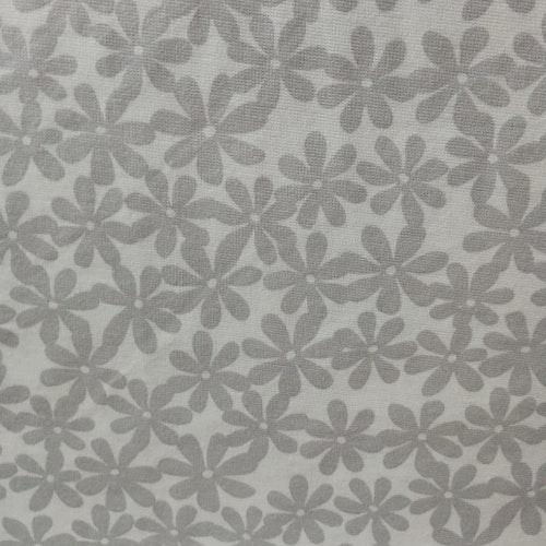 Courtelle - Grå blomma