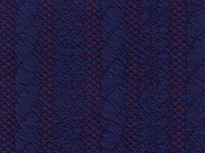 Jaquard - Kabelstickad färg: 19-36