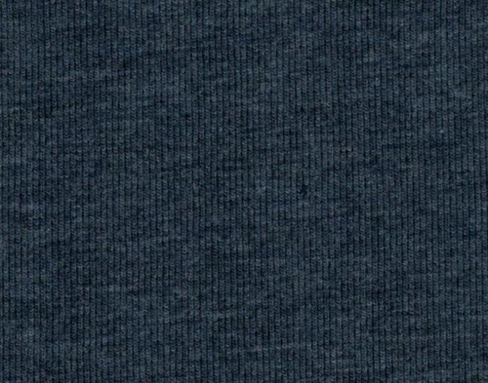 College SVANTE flossad baksida - Jeans melerad NY