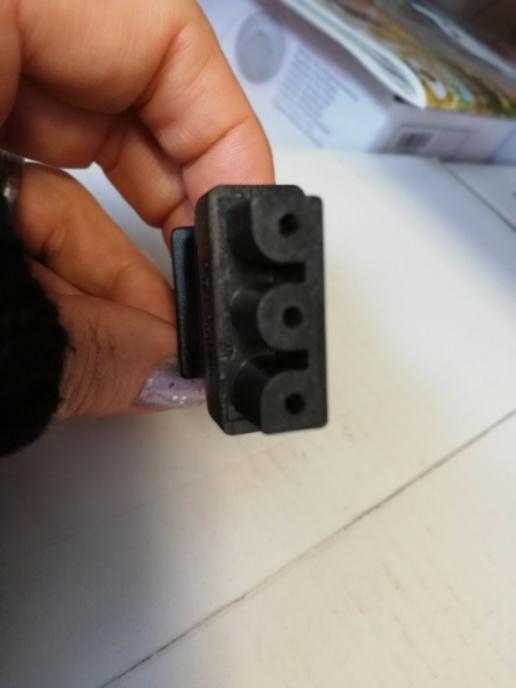 Fotpedal till många märken (reservdel) fotkontroll pedal