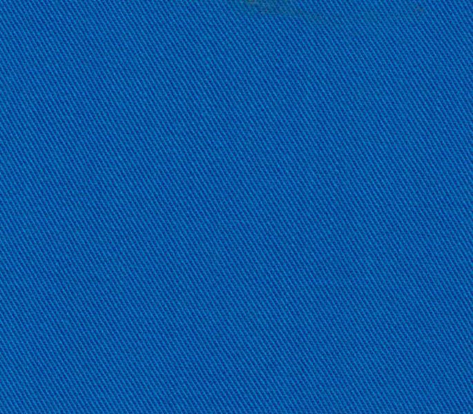 Vävd viskos - Flaggblå 41