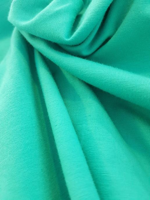 FILIPPA Bomullstrikå - Jadegrön