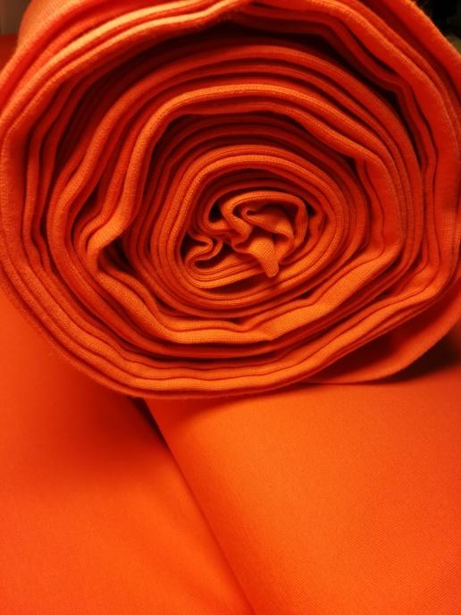 FILIPPA Muddväv - Orange