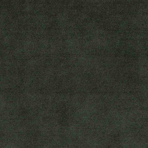 FILIPPA - Mörk Militärgrön Velour