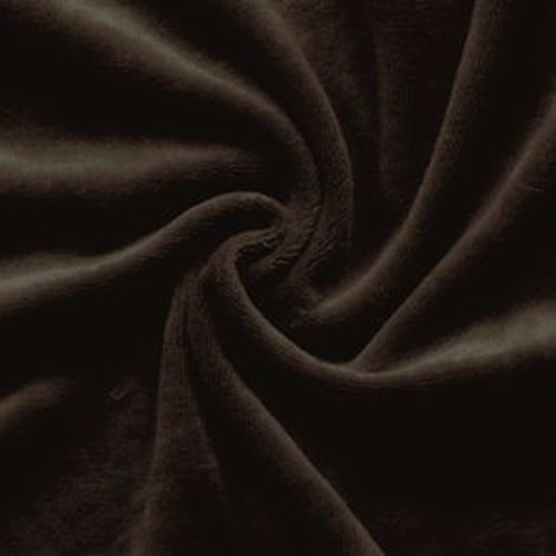 FILIPPA - Brun Velour
