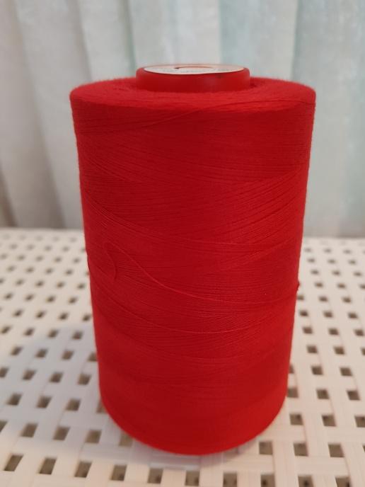 Coats Moneta 5000 m - Röd