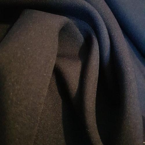 Burlington / Terlenka, Mycket mörkt blå , kavaj-dräkt-kostym-väst