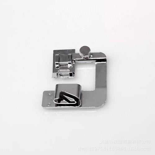 Pressarfot - Bredare fållar 19 mm färdig bredd