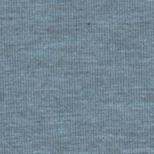 College SVANTE öglad baksida - Mild blå melerad