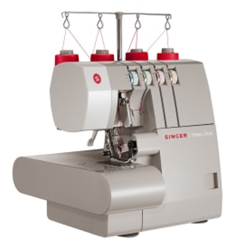 SINGER® Heavy Duty Overlock 14HD854