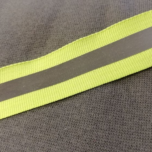 Reflexband - Gult
