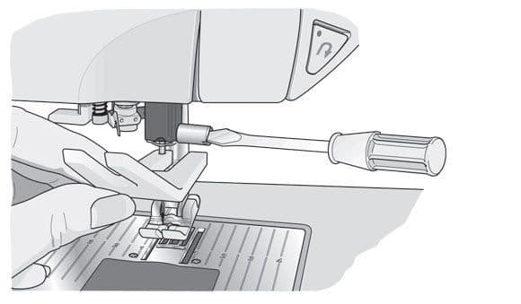 Viking Lyftbricka / Knappsked Multiverktyg